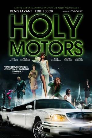Holy Motors 1000x1500