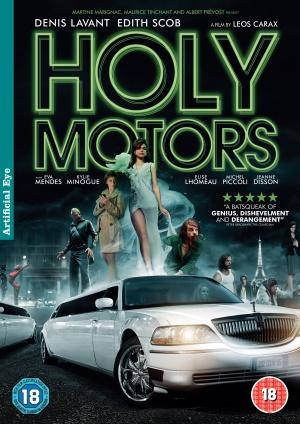 Holy Motors 1530x2164