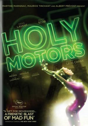 Holy Motors 1549x2207