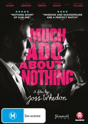Much Ado About Nothing 1516x2140