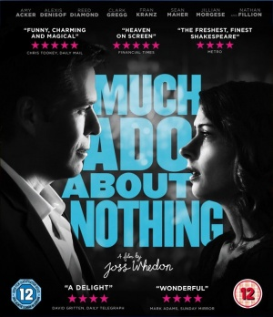 Much Ado About Nothing 724x839