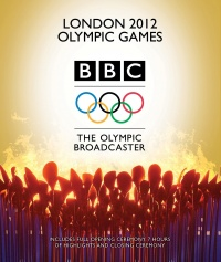 London 2012 Olympics poster