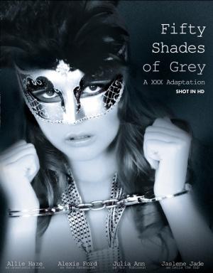 Fifty Shades of Grey: A XXX Adaptation 615x788