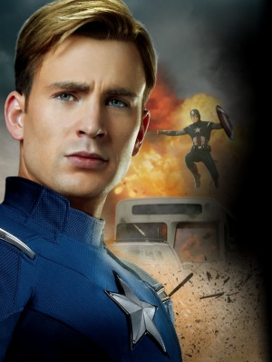 The Avengers 690x920