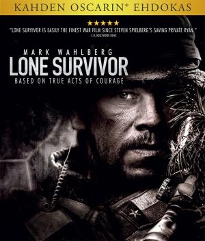 Lone Survivor 1447x1700