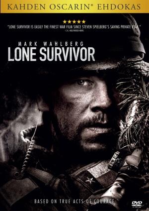 Lone Survivor 1485x2100