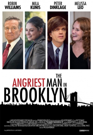 The Angriest Man in Brooklyn 1055x1525