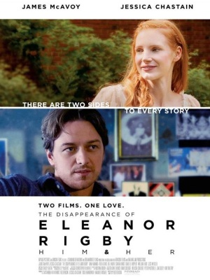 The Disappearance of Eleanor Rigby: Him 600x800