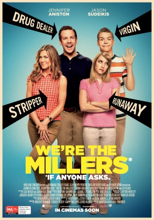We're the Millers 1984x2834