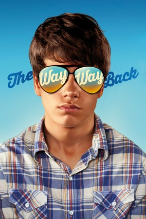 The Way Way Back 1700x2550