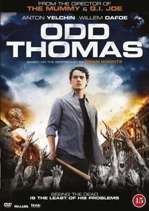 Odd Thomas 3070x4350