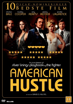 American Hustle - L'apparenza inganna 3070x4350