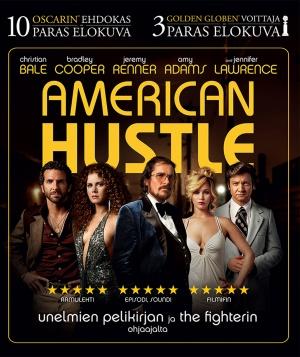 American Hustle - L'apparenza inganna 1429x1700