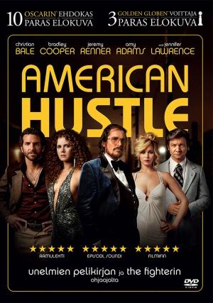 American Hustle - L'apparenza inganna 1475x2100