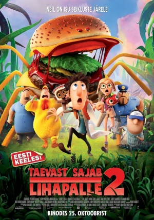 Cloudy with a Chance of Meatballs 2 756x1080
