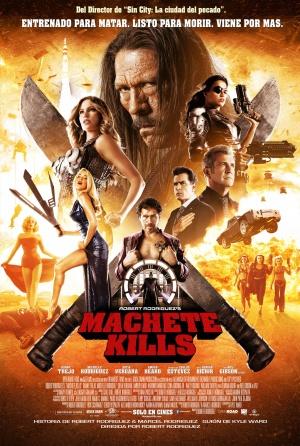 Machete Kills 1378x2050