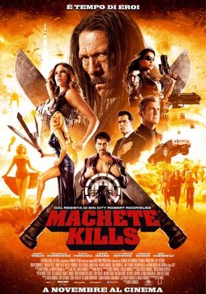 Machete Kills 1000x1426