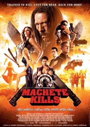 Machete Kills 1654x2339