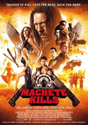 Machete Kills 2480x3508