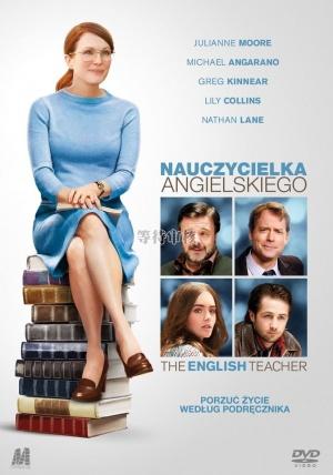 The English Teacher 827x1179
