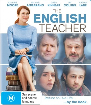 The English Teacher 855x985