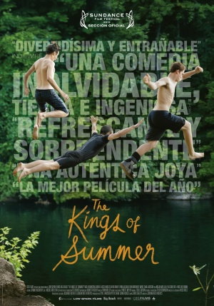The Kings of Summer 3500x5000
