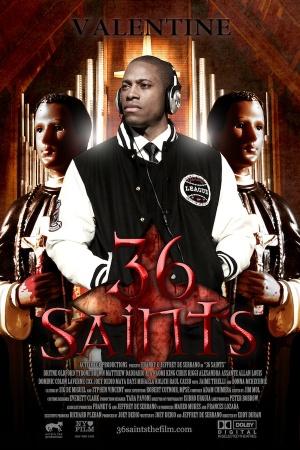 36 Saints 600x900