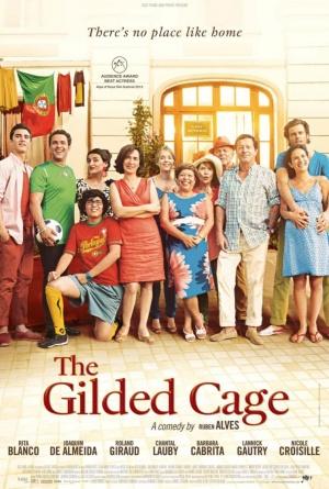 La cage dorée 755x1120