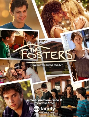 The Fosters 560x741