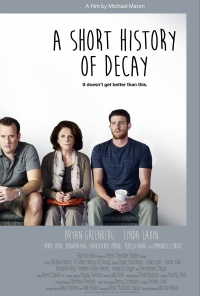A Short History of Decay poster