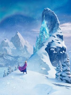 Die Eiskönigin - Völlig unverfroren 1800x2400