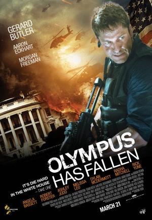 Olympus Has Fallen 945x1363