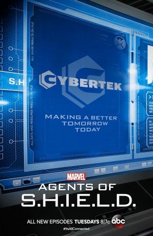 Agents of S.H.I.E.L.D. 800x1231