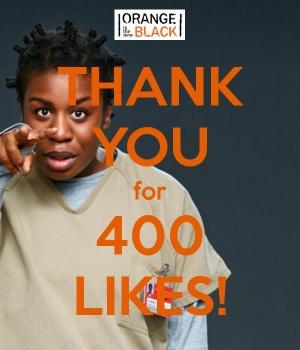 Orange Is the New Black 600x700