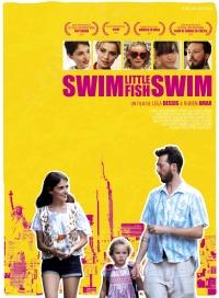 Swim Little Fish Swim poster
