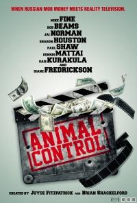 Animal Control poster