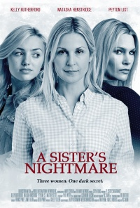 A Sister's Nightmare poster