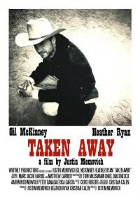 Taken Away poster