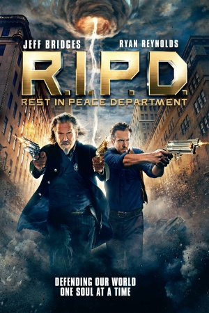 Ghost Agent: R.I.P.D. 1400x2100