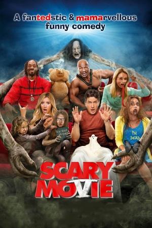 Scary Movie 5 1400x2100