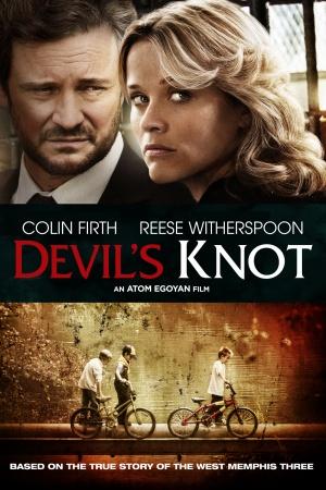 Devil's Knot 1400x2100