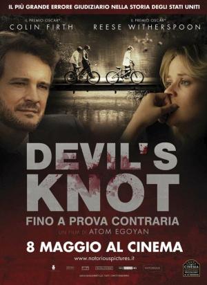 Devil's Knot 2231x3064