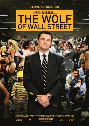 The Wolf of Wall Street 800x1134