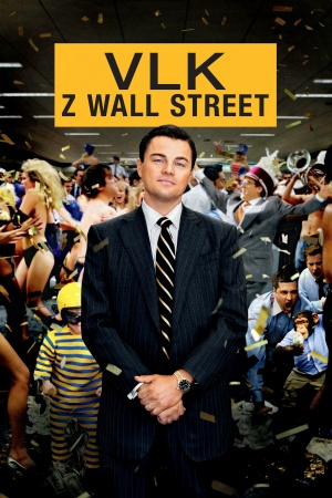 The Wolf of Wall Street 2000x3000