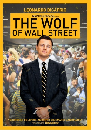 The Wolf of Wall Street 1062x1500