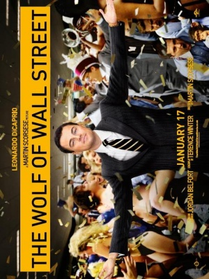 The Wolf of Wall Street 567x758