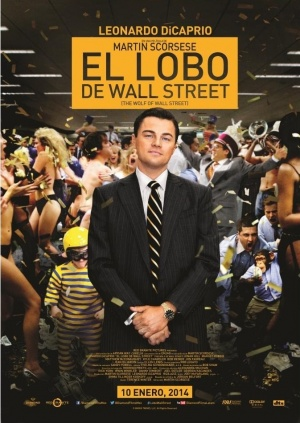 The Wolf of Wall Street 673x950