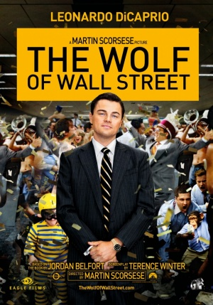 The Wolf of Wall Street 716x1024