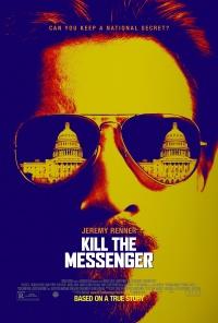 Matar al mensajero poster