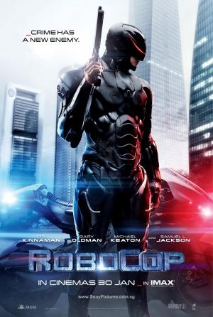 RoboCop 2009x2984
